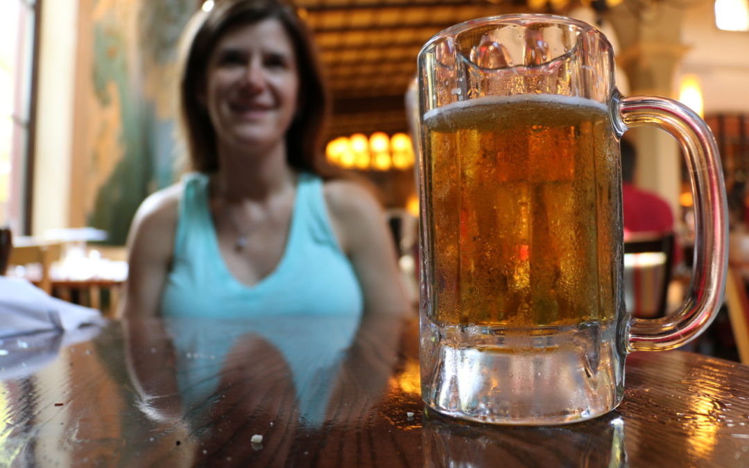 7 Best Places for Beer in Walt Disney World