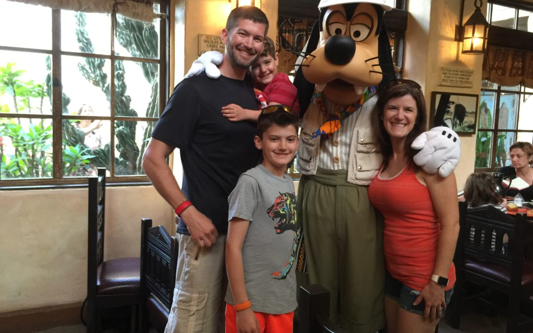 Top 5 Reasons to Use an Authorized Disney Vacation Planner
