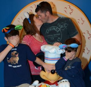 5 Dad's Tips for Surviving Chef Mickey's