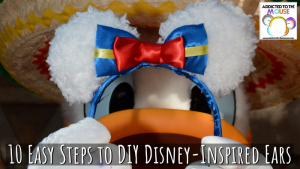 How to Make Disney Ears