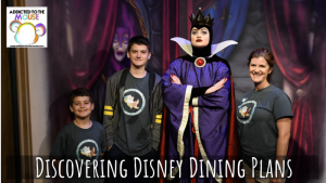 Are Disney Dining Plans Worth It