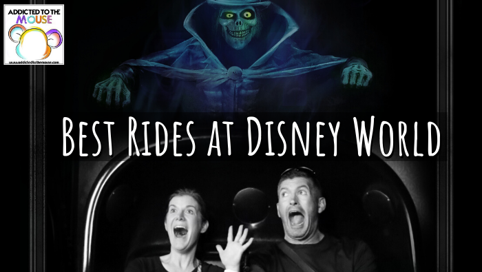 Best Rides at Disney World (2019)